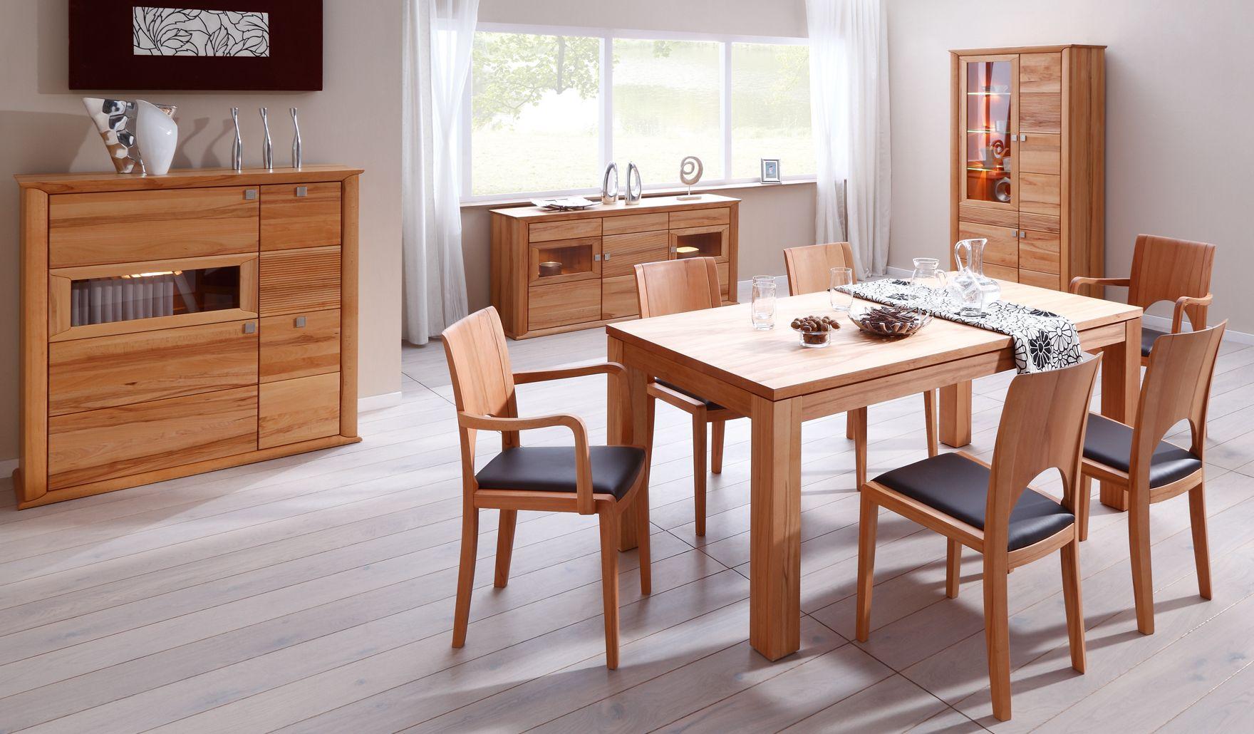 der holztisch ein klassiker im innendesign. Black Bedroom Furniture Sets. Home Design Ideas