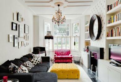 zeitgenssische kronleuchter fr ihr wohnzimmer eine vielfalt an stilen - Kronleuchter Fur Wohnzimmer
