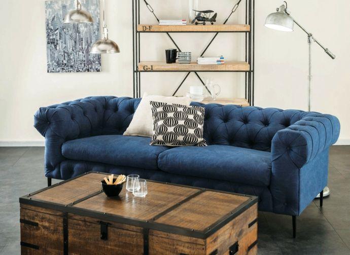 welcher einrichtungsstil trifft sie genau ins herz. Black Bedroom Furniture Sets. Home Design Ideas
