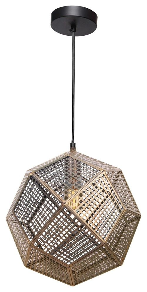 Dachboden Anhänger Beleuchtung-Industriedesign Hängeleuchte