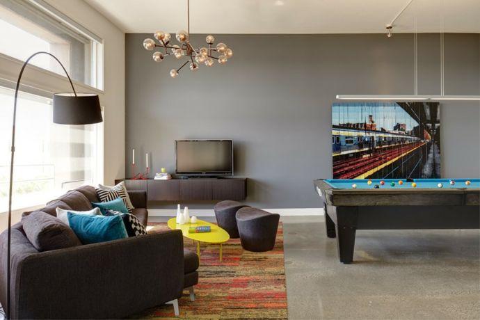 Einrichtungen Wohnzimmer: Neueste einrichtung wohnzimmer 20 ...