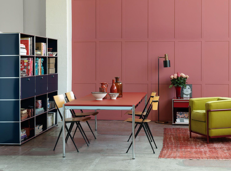 Designer Teppich Wohnteppich-Teppich esszimmer design