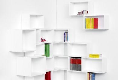 Bücherregal Modern das bücherregal in allen möglichen designs trendomat com