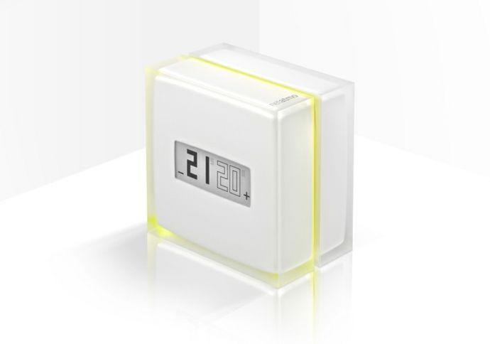 Energiesparer Heizung auf Distanz steuern-Küchenelektrogeräte
