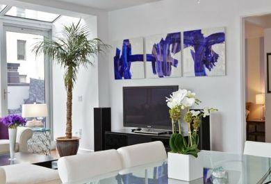 Kronleuchter Breit Kristall ~ Dekorative kristall kronleuchter eleganz in ihrem wohnzimmer