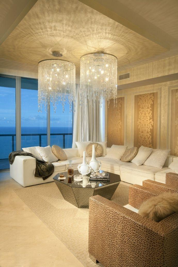 wohnzimmer deko blau:In Ihrem Wohnzimmer Kissen Interessantes Design Für Das Wohnzimmer