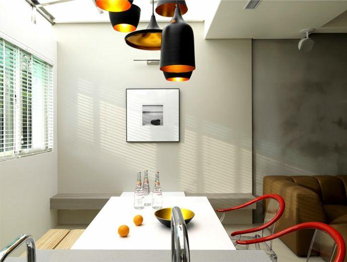 Frische luxuriöse Einrichtung-Luxus Designer Möbel