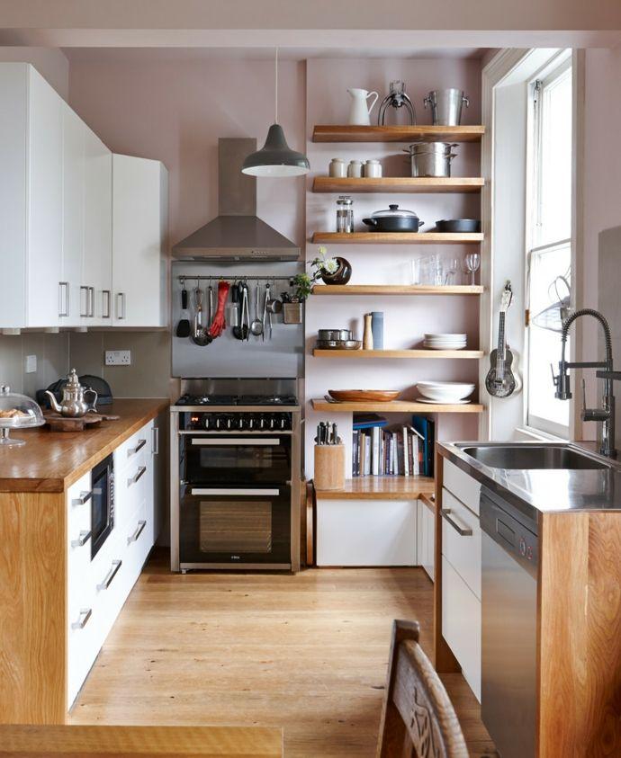 Küche Küchendesign praktisch