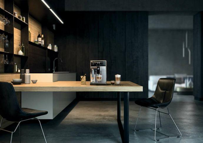Kaffeeautomat innovativ modern -Küchenelektrogeräte