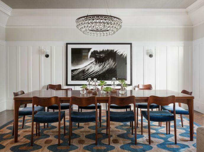 Luster Retro Stil-Zeitgenössische Kronleuchter fürs Wohnzimmer
