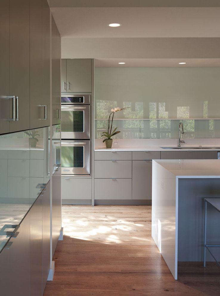Moderne Küche Hochglanz-schöne moderne küchen