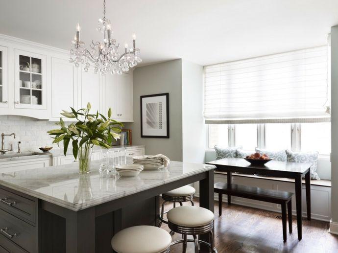 Moderne Küche-Zeitgenössische Kronleuchter fürs Wohnzimmer