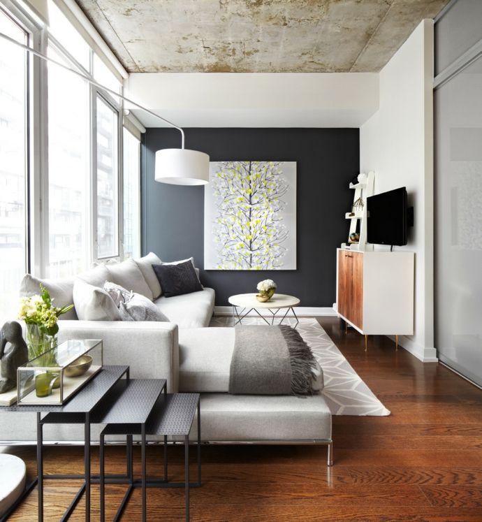 einrichtungen wohnzimmer 125 wohnideen für wohnzimmer und design ... - Wohnzimmer Design Einrichtung
