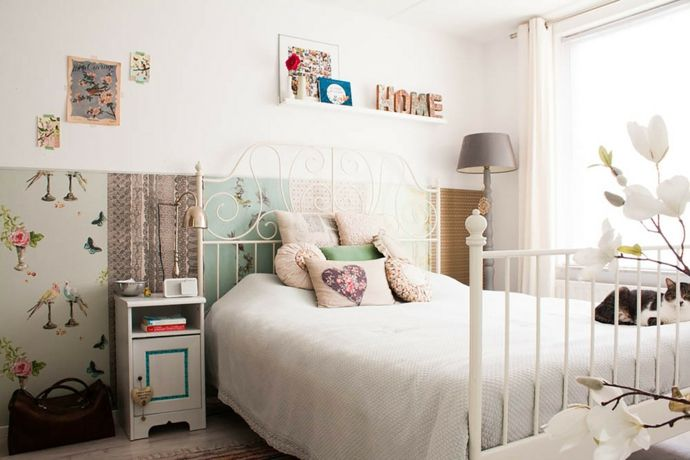 30 best images about shabby chic & vintage on pinterest | shabby ...
