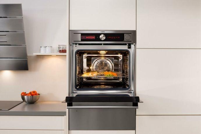Profikoch Innovation Bilder App-Küchenelektrogeräte