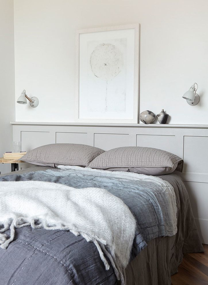 Romantisches schlafzimmer weiß ideen-schlafzimmer ideen