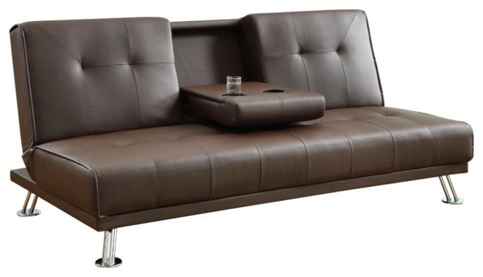 schlafsofa modern m belideen. Black Bedroom Furniture Sets. Home Design Ideas