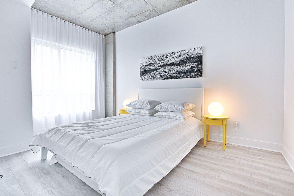 Schlafzimmer design modern beige polsterbett weiß-schlafzimmer ideen