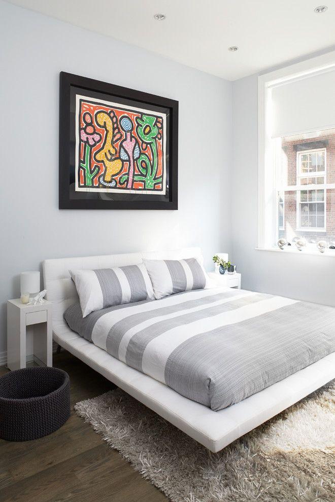 Schlafzimmer modern komplett weiß grau-schlafzimmer ideen