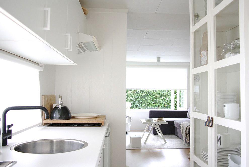 Skandinavisches design in der inneneinrichtung for Wohnung design 2015