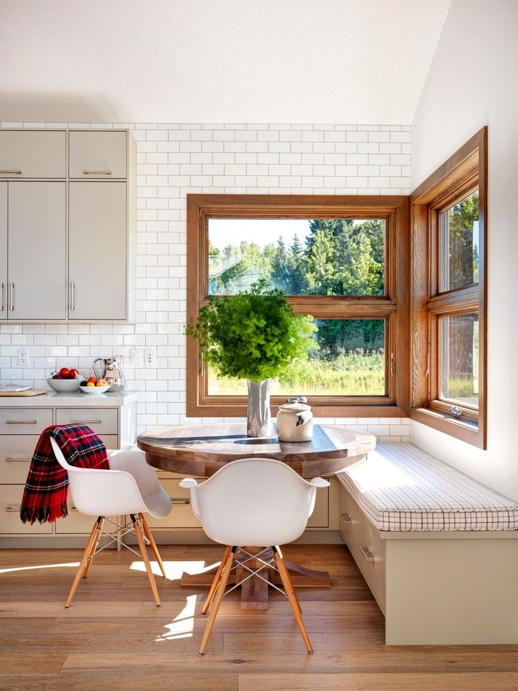 Skandinavisches Design Esszimmermöbel -Skandinavische Möbel