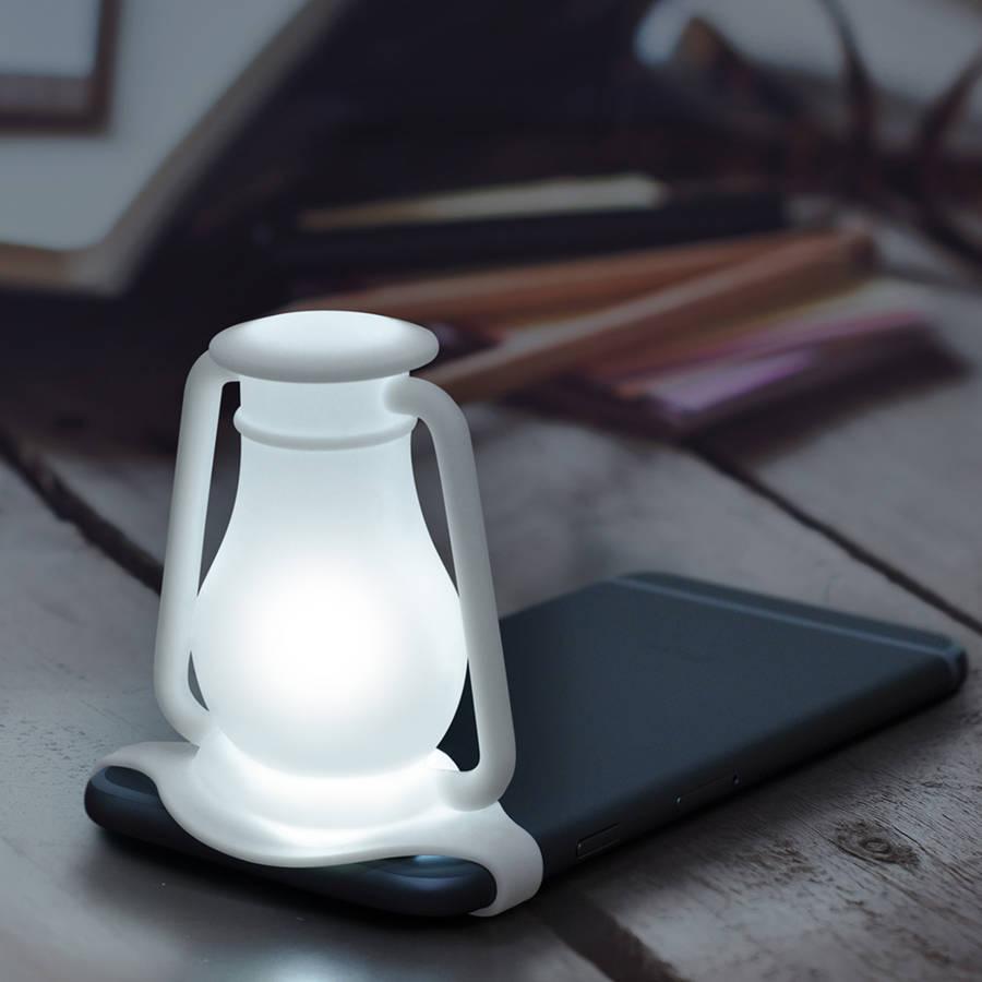 Travelamp Beleuchtung kompakt diskret-innovative Geschenksideen