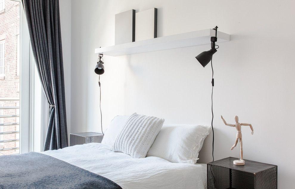 Weiß Schlafzimmer Ikea-schlafzimmer ideen
