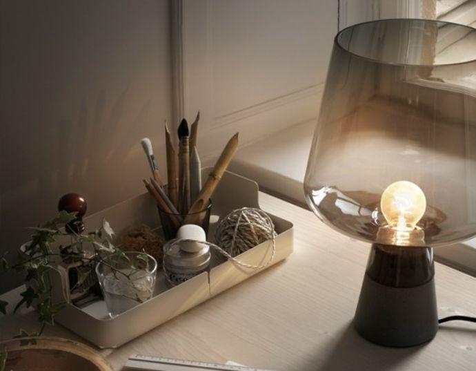 Wohnaccessoires Designer Tischleuchte-Modernes Wohndesign