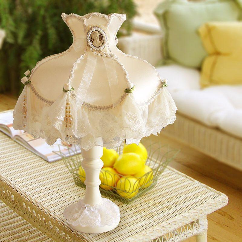 Wunderbares Weiss Tischleuchten-Moderne lampen