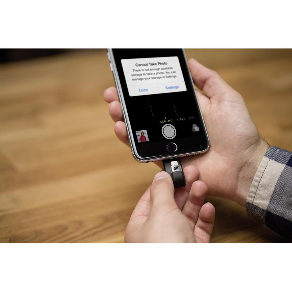 leef ibridge Speicherplatz USB-innovative Geschenksideen