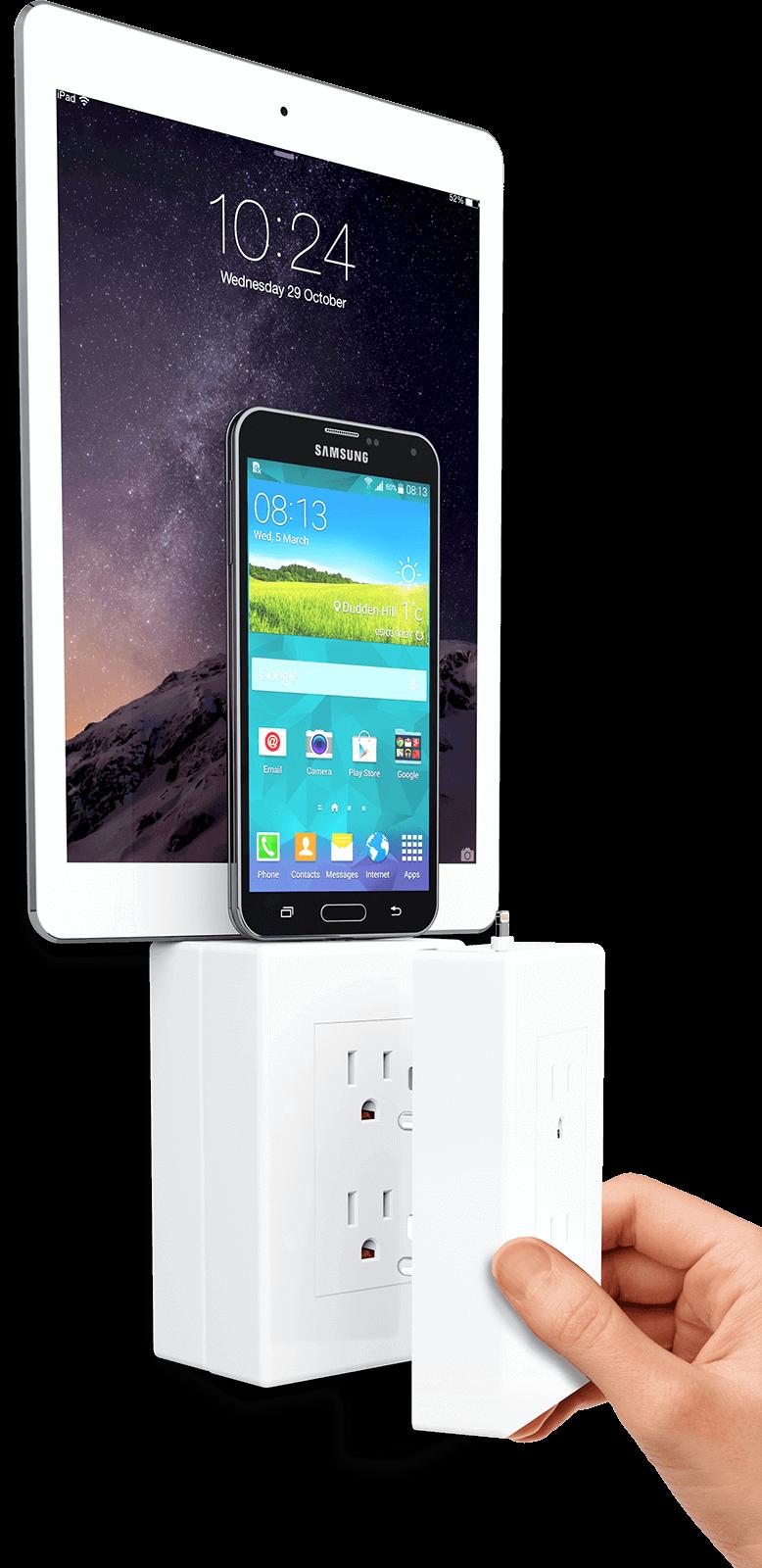 thing charger 2 Multi Ladegerät-innovative Geschenksideen