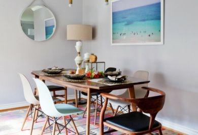 exotische teppichideen f r ihr wohnzimmer. Black Bedroom Furniture Sets. Home Design Ideas
