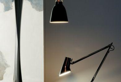 industrielle lampen und deren gestaltung. Black Bedroom Furniture Sets. Home Design Ideas