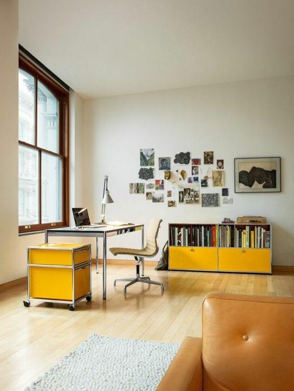 Bequeme Sitzmöbel für Ihr Homeoffice-Büroeinrichtung