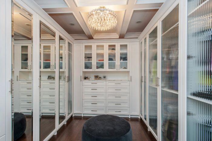 begehbarer kleiderschrank luxus ~ beste home design inspiration, Badezimmer