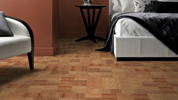 tolle schlafzimmerbodendesigns mit feinen mustern oder. Black Bedroom Furniture Sets. Home Design Ideas