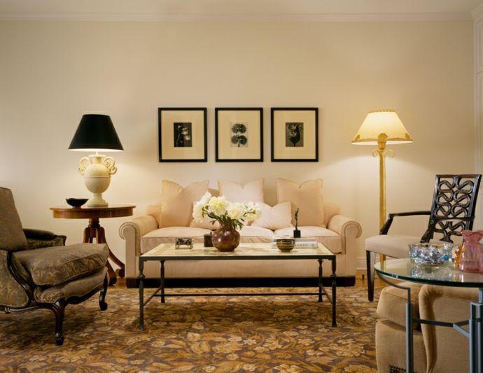 Designer Lawson Sofa im gehobenen Ambiente-Sofa Design