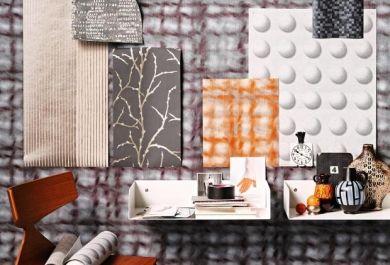 erstaunliche tapetenmuster. Black Bedroom Furniture Sets. Home Design Ideas