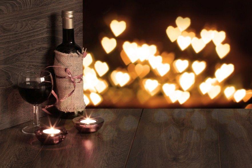 Die romantik im design am valentinstag for Wohndesign romantik