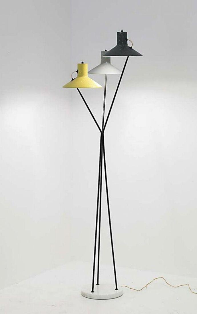 Einzigartiges zeitgenössisches Design-Lampen und Leuchten