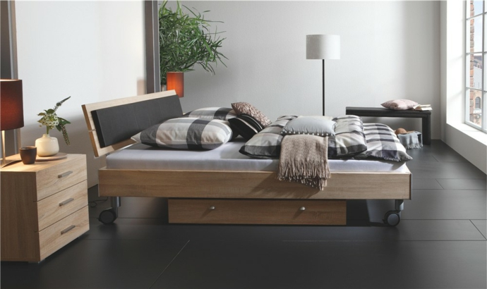 moderne und zeitgen ssische designs f r schlafzimmer. Black Bedroom Furniture Sets. Home Design Ideas