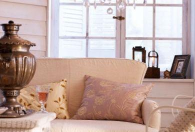 Ideen Fur Die Innenraumgestaltung In Vintage Und Shabby Chic Stil