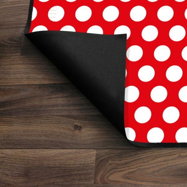 Fußmatte sorgt für gute Laune-Wohnaccessoires Ideen