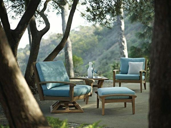 Gartenbank Tchibo Grau : Die Schönen Vintage Gartenmöbel Von Gardenhouse  20141106