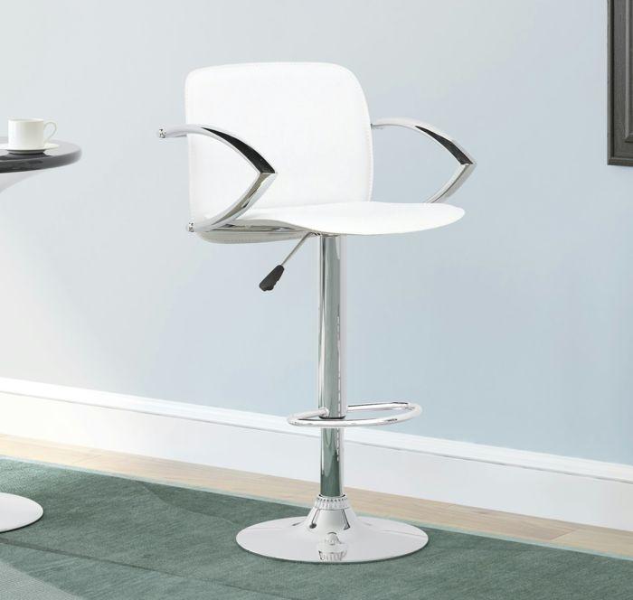 Stilvolle Sitzmöbel für die Küche – der Barhocker - Trendomat.com