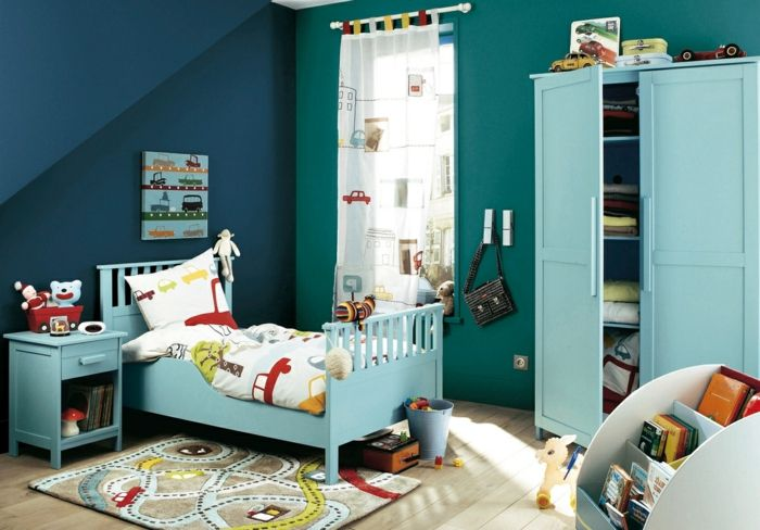 feng shui f rs kinderzimmer. Black Bedroom Furniture Sets. Home Design Ideas