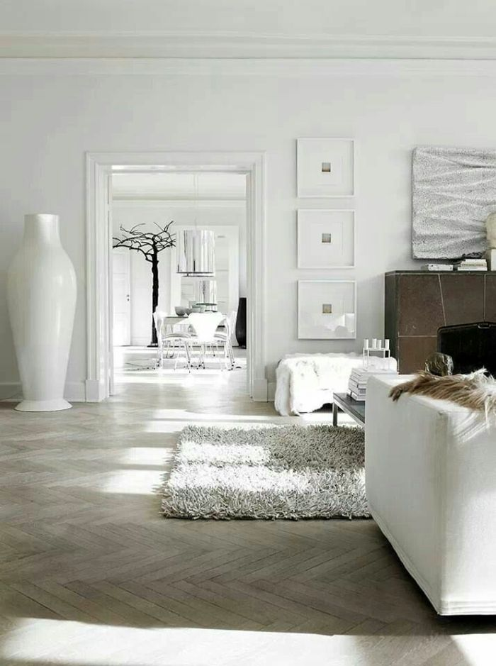 dekorative bodenvasen im modernen wohndesign. Black Bedroom Furniture Sets. Home Design Ideas