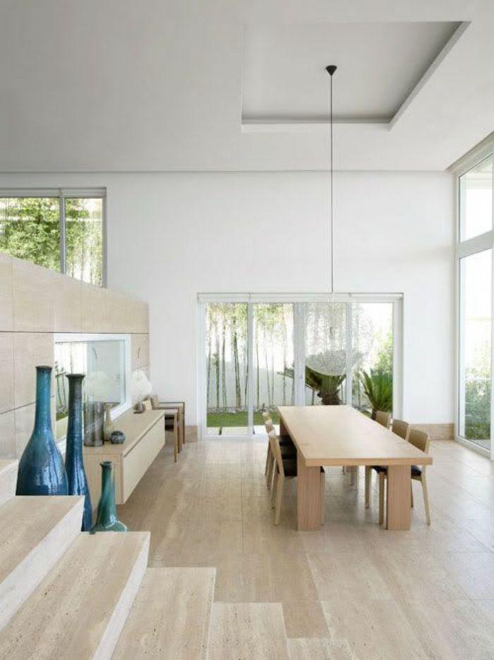 Hohe Bodenvasen in Blau-Dekorative Bodenvasen im zeitgenössischem Design
