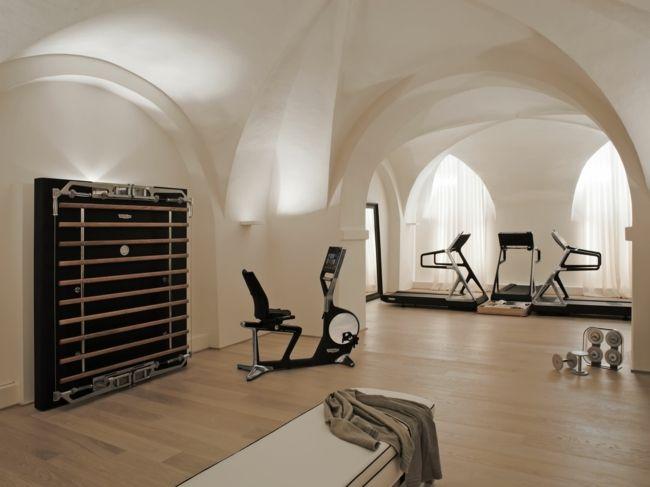 Home-Fitness, Kinesis Personal-Fitnessgerät