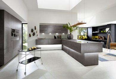 Neue küchen 2016  Designtendenzen für Ihre neue Küche - Trendomat.com